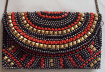 Beaded Purses Manufacturer in India