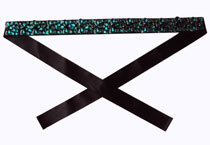 Beaded Embroidered Belt Manufacturer in India